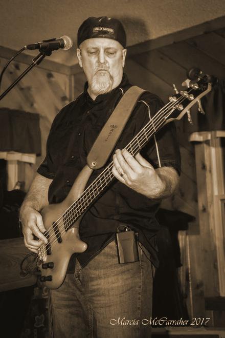 Darrell Sabourin
