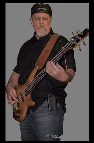 darrell sabourin bass guitar