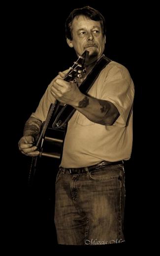 jeff strout Rhythm Guitar & Lead Vocals